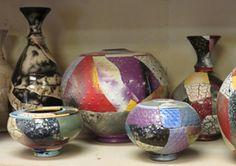 Chris Wolff Pottery