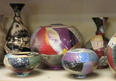Chris Wolff Pottery
