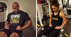 What happened when I tried the Rock's workout plan for 3 weeks | If he's #ProjectRock, then I'm #ProjectPebble