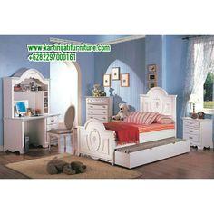 Set kamar anak laki-laki adalah sebuah produk yang kami tujukan untuk kenyamanan si anak-anak dalam beristirahat. Karena dengan Set kamar anak laki-laki kami menargetkan sebuah kamar anak dengan desain yang mewah nyaman dan sangat menyenangkan bagi si ibu hati anda dalam istirahatnya. Untuk anda yang memiliki si buah hati mungkin Set kamar anak laki-laki merupakan …