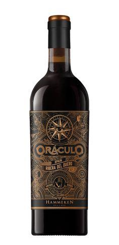 OraculO - Ribera del Duero - 2009 #wine