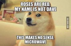 Totally my sense of humor and poetry lol!