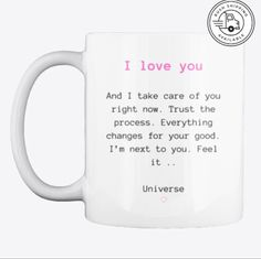You are here not by chance. These are messages from the universe and they are for you ✩ You And I, I Love You, My Love, Trust The Process, Everything Changes, Take Care Of Yourself, Take My, My Design, Universe