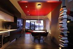 MONA Pavilions hotel Overview - Berriedale - Hobart - Tasmania - Australia