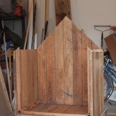 How to make a Little Free Library
