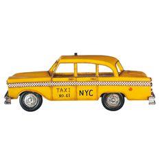 NY Taxi model
