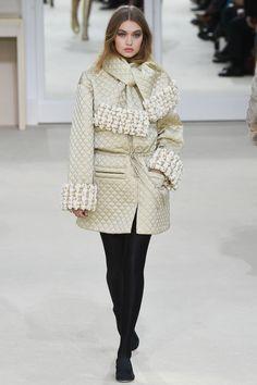 Défilé Chanel Automne-Hiver 2016-2017 39