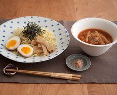トマトだれの極ウマつけ麺。 by SHIORI / レシピサイト「ナディア / Nadia」/プロの料理を無料で検索