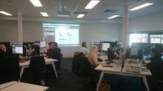 Chemwatch Public Training Course at Central Institute of Technology, East Perth