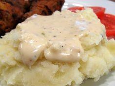 Cooking From Scratch: Milk Gravy