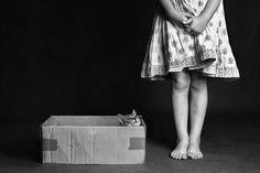 Children Portrait Photography  By Monika Koclajda