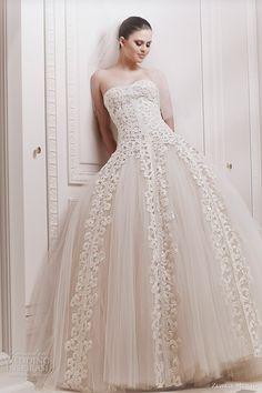 Que decir de los vestidos de Murad? Pónmelos todos!!!  http://ideasparatuboda.wix.com/planeatuboda