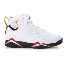 competitive price 133f6 deca9 The Jordan VII represents 1992 down to a tee in that angular silhouette,  and its