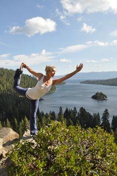 beautiful yoga, #photography, #yoga, @noratobin outdoor yoga, dancer