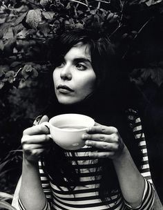 dreamy paloma faith ♡ stripes and a teacup ♡