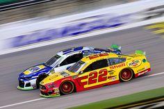Kansas Speedway Starting Lineup: October 2020 (NASCAR Cup Series) Racing News, Nascar Racing, New Drivers, Car And Driver, Talladega Superspeedway, Kyle Larson, Ryan Blaney