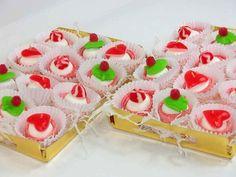 Cupcakes golosinas