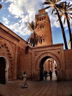Fly Me Away: 4 dias, 4 lugares para conhecer em Marraquexe! #FlyMeAway: #4 #dias, #4 #lugares para #conhecer em #Marraquexe | #marrocos #feriado #25abril #MesquitadaKoutoubia