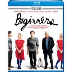 Fantastic examination of a son's relationship with his father. Ewan McGregor is great, and Christopher Plummer deserved the Oscar. Funny, touching, and a competent meditation on familial love