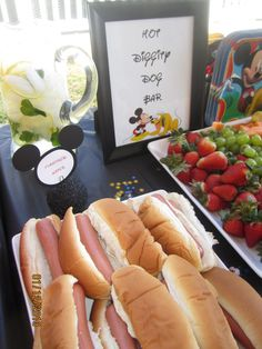 """Photo 3 of 33: Mickey Mouse Clubhouse / Birthday """"Max's 3rd Birthday"""" 