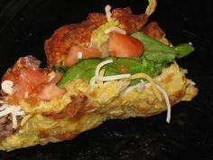 Zucchini or Cauliflower Taco Shells