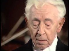 Edvard Grieg |  Piano Concerto II  Adagio |  Arthur Rubinstein