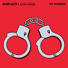 MAJOR LAZER & BAD ROYALE – MY NUMBER – SINGLE – ITUNES PLUS AAC M4A