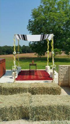 Sketo wedding hoopa