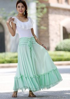 https://www.etsy.com/listing/189046526/green-long-skirt-chiffon-skirt-women?ref=shop_home_active_83