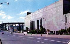 The Aud...Buffalo,New York. Saw so many great concerts here in the late 70s and 80s!!!