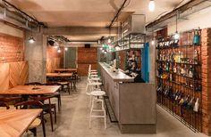 SIMBIO Kitchen and  Bar in Bucharest (12)