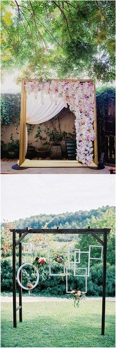 awesome wedding photo ideas with photo frame booths #wedding #weddingideas #weddings