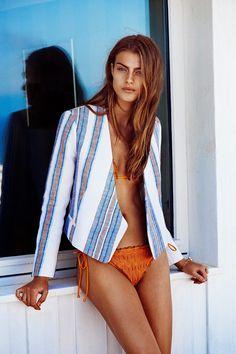 bikini coverup