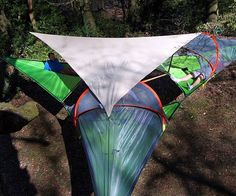 Connecting Tree Tents - https://tiwib.co/connecting-tree-tents/ #ApocalypseSurvival, #Camping+Outdoors #gifts #giftideas #2017giftideas #xmas