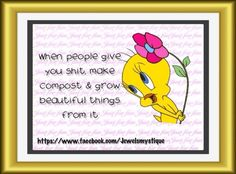 grow beautiful things