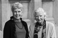 Ruth Rendell AND P.D. James  Wow!  Sure would have liked to have been there to listen to these two greats!