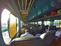 Train travel in Cuba is an experience that no one should miss while visiting this incredible country. For a smooth ride be sure to ....