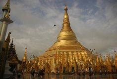 Fotos del viaje a Myanmar | Insolit Viajes