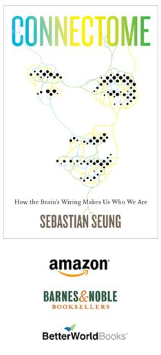 """WHYY's Marty Moss-Coane interviews MIT Professor of Computational NeuroScience Dr. Sebastian Seung about his new book: """"Connectome:  Mapping the Mind:"""" Sebastian Seung on the Connectome 