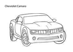 Super car Honda Ridgeline coloring page cool car printable free