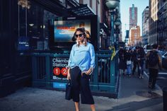 Missing those colourful mornings with Ted Baker in New York! #ColourByNumbers