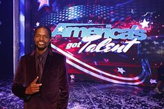 Landau Eugene Murphy, Jr. won Season 6 with his singing stylings of the Great American Songbook. #AGT / America's Got Talent