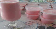 O Iogurte de Leite Ninho no Potinho é muito fácil de fazer e fica delicioso. As…