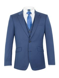 Buy: Men's Aston & Gunn Ledston tailored jacket, Bright Blue for just: £45.00 House of Fraser Currently Offers: Men's Aston & Gunn Ledston tailored jacket, Bright Blue from Store Category: Men > Suits & Tailoring > Suit Jackets for just: GBP45.00