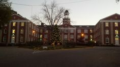 Alabama State University in Montgomery, AL