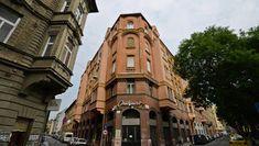 Úti célok a következő helyen: Magyarország Multi Story Building, Street View