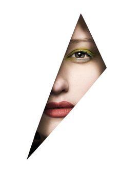 claire #portrait #fashion #beauty #makeup