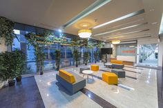 Riverbed Technology Offices – Bangalore