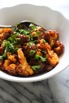 Sweet and Sour Cauliflower yummy Christmas and New Year Cake and Cuisine Recipes dinner recipe Wok Recipes, Veggie Recipes, Vegetarian Recipes, Healthy Recipes, Recipies, Dinner Recipes, Going Vegetarian, Vegetarian Dinners, Vegan Meals