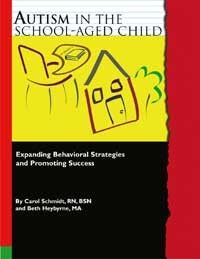 Autism in the School-Aged Child is a practical book of strategies designed for both parents and educators. It brings the established principles of Applied Behavioral Analysis (ABA) to the natural settings of the classroom and the home. In this book you will find specific guidelines for the common struggles that affect high-functioning children with autism.  *Support Small Business* Small Business Saturday is November 26, 2011.